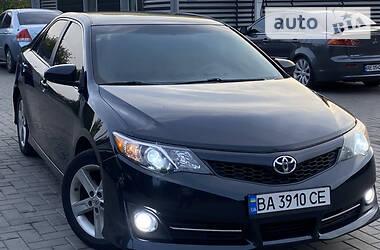 Toyota Camry 2013 в Каменском