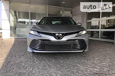 Toyota Camry 2018 в Харькове