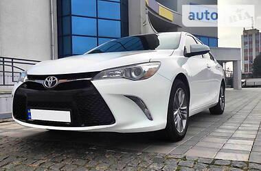 Toyota Camry 2016 в Виннице