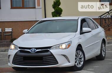 Toyota Camry 2017 в Дрогобыче