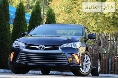 Toyota Camry 2015 в Трускавце