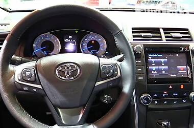 Toyota Camry 2016 в Каховке
