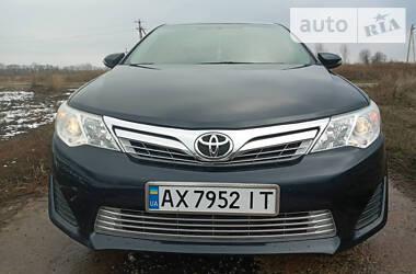 Toyota Camry 2014 в Богодухове