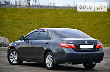 Toyota Camry 2009 в Днепре