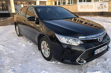 Toyota Camry 2015 в Кривом Роге