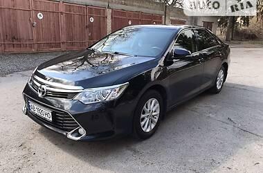 Toyota Camry 2017 в Тульчине