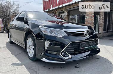 Toyota Camry 2014 в Днепре