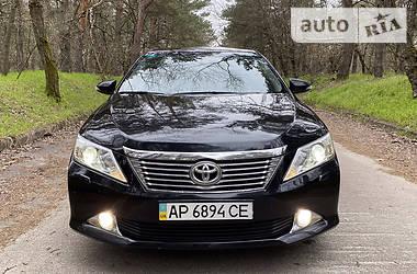 Toyota Camry 2012 в Запорожье