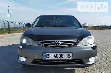 Toyota Camry 2005 в Одессе