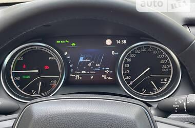 Седан Toyota Camry 2020 в Киеве