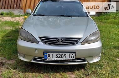 Седан Toyota Camry 2005 в Вышгороде