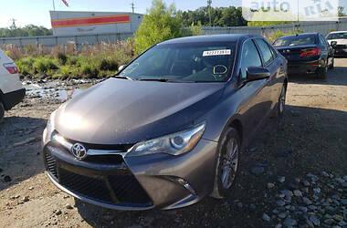 Седан Toyota Camry 2017 в Миколаєві