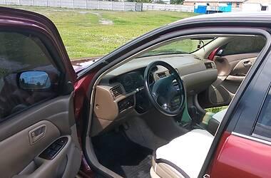 Седан Toyota Camry 1999 в Ильинцах