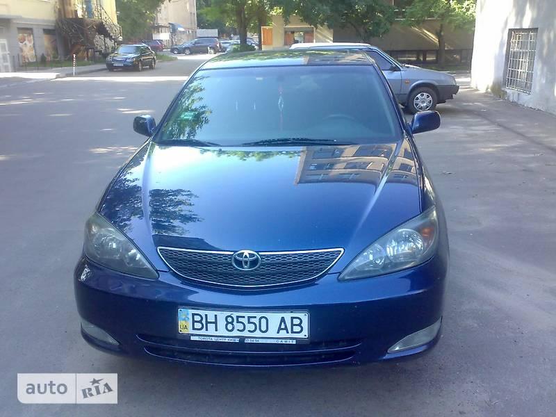 Toyota Camry 2002 в Одессе