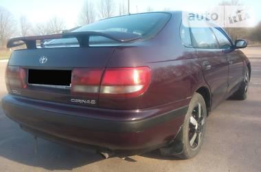 Toyota Carina E 1994 в Коростышеве