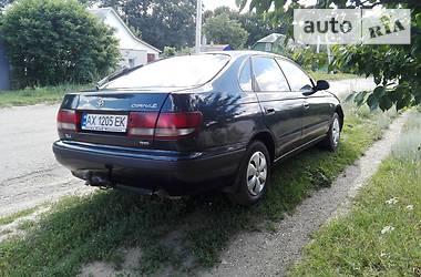 Toyota Carina E 1994 в Харькове