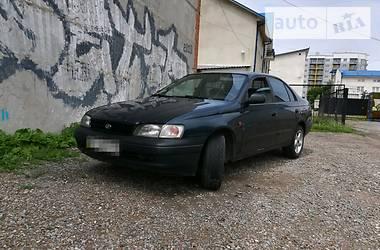 Toyota Carina E 1995 в Черновцах