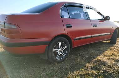 Toyota Carina E 1992 в Овидиополе