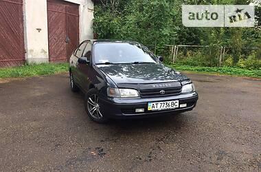 Toyota Carina E 1994 в Ивано-Франковске
