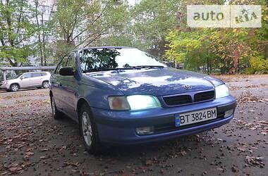 Toyota Carina E 1996 в Николаеве