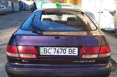 Toyota Carina E 1993 в Дрогобыче