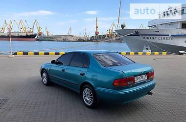 Toyota Carina E 1997 в Одессе