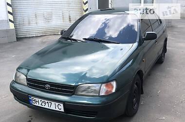 Седан Toyota Carina E 1994 в Одессе