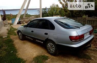 Toyota Carina 1995 в Одессе