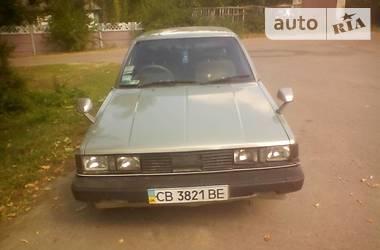 Toyota Carina 1987 в Чернигове