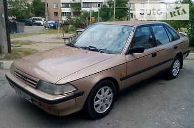 Toyota Carina 1988 в Запорожье