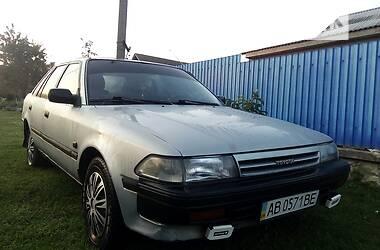 Седан Toyota Carina 1991 в Чемеровцах