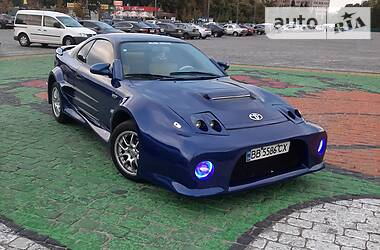 Toyota Celica 1992 в Харькове