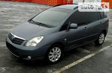 Toyota Corolla Verso 2004 в Ужгороде