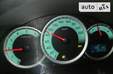 Toyota Corolla Verso 2005 в Одессе