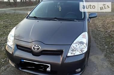 Toyota Corolla Verso 2007 в Стрию