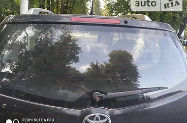 Минивэн Toyota Corolla Verso 2007 в Новой Ушице