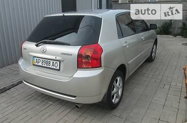 Toyota Corolla 2005 в Запорожье