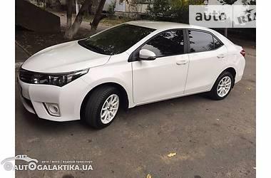 Toyota Corolla 2014 в Николаеве