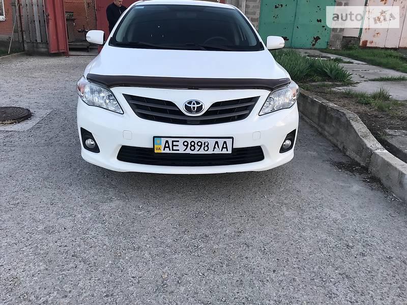 Toyota Corolla 2012 в Днепре