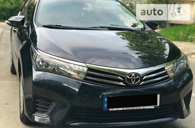 Toyota Corolla 2013 в Ивано-Франковске
