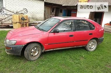 Toyota Corolla 1994 в Луцке