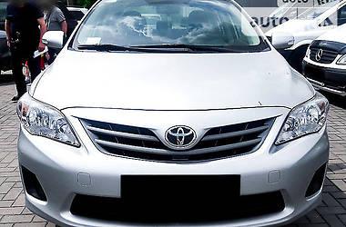Toyota Corolla 2011 в Сумах
