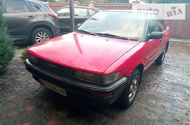Toyota Corolla 1989 в Харькове