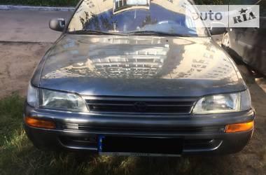 Toyota Corolla 1994 в Черкассах