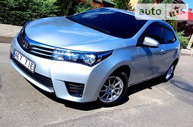 Toyota Corolla 2015 в Днепре