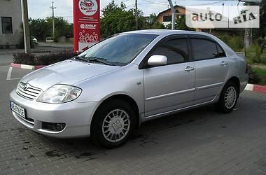 Toyota Corolla 2006 в Виннице