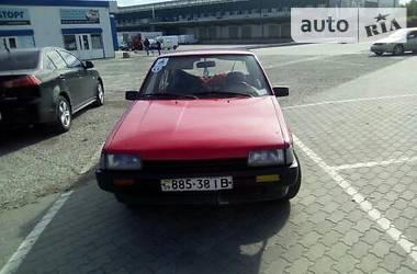 Toyota Corolla 1986 в Львове
