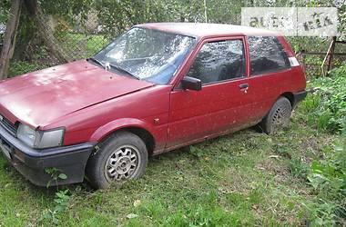 Toyota Corolla 1987 в Пустомытах