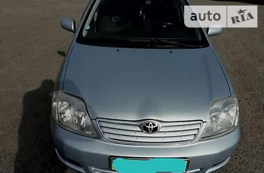 Toyota Corolla 2004 в Одессе