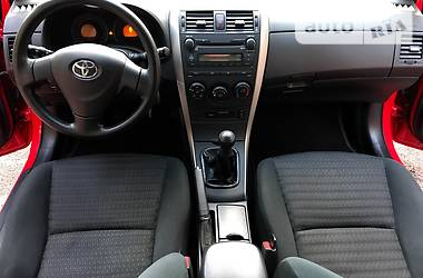 Toyota Corolla 2009 в Одессе